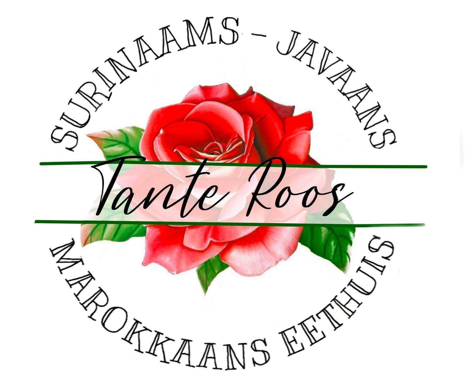 Welkom bij  Restaurant en afhaalcentrum Tante Roos